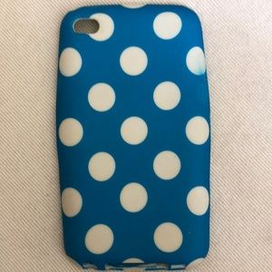 Accessories - iPod touch 4 case
